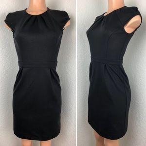 Shoshana LBD little black dress sz 2